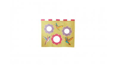 Závesná textília LÚKA - malá