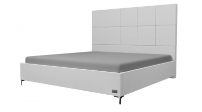 Čalúnená posteľ Gemini,200x200, MATERASSO
