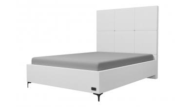 Čalúnená posteľ Gemini, 140x200, MATERASSO