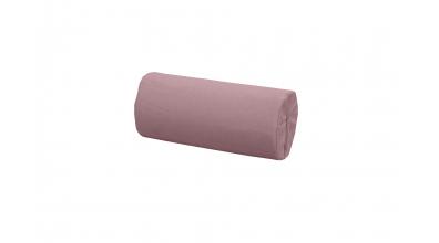Textilný chránič guľatý pastel fialová