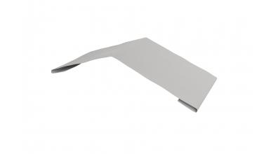 Textília strieška na domček D265 SKANDI - šedá