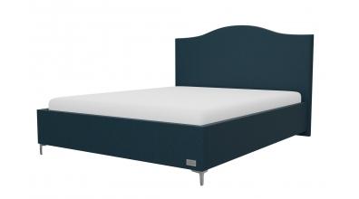 Čalúnená posteľ Navy, 160x200, MATERASSO