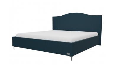 Čalúnená posteľ Navy, 200x200, MATERASSO
