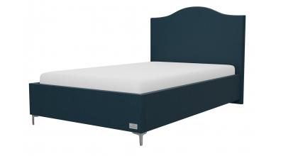 Čalúnená posteľ Navy, 120x200, MATERASSO