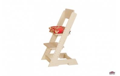 Rastúca stolička Klára 2 smrek