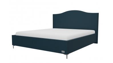 Čalúnená posteľ Navy, 180x200, MATERASSO