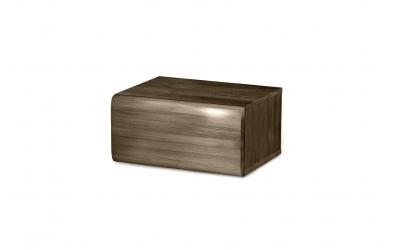Nočný stolík LEVITY - BUK