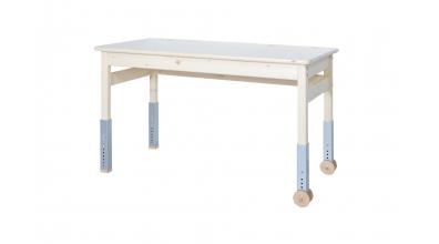 Písací stôl smrek