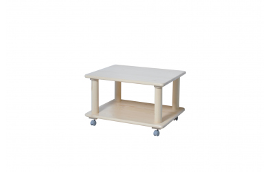 Pojazdný stolík