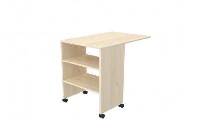 Výsuvný stôl smrek