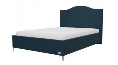 Čalúnená posteľ Navy, 140x200, MATERASSO