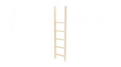 Rebrík k palande  zvislý smrek