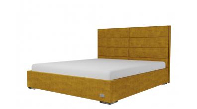 Čalúnená posteľ Corona,180x200, MATERASSO