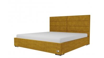 Čalúnená posteľ Corona,200x200, MATERASSO