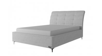 Čalúnená posteľ Claudia,140x200, MATERASSO
