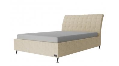 Čalúnená posteľ Francesca,140x200, MATERASSO