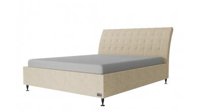 Čalúnená posteľ Francesca,160x200, MATERASSO