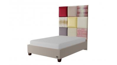 Čalúnená posteľ Paris,140x200, MATERASSO