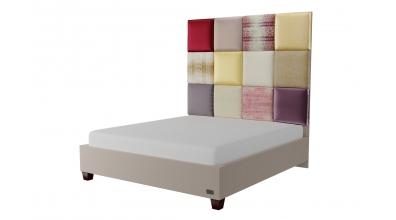 Čalúnená posteľ Paris,180x200, MATERASSO