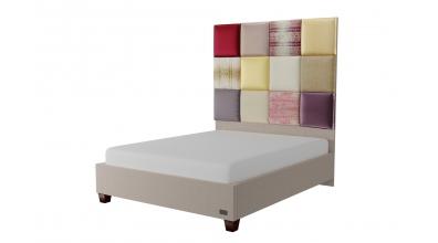 Čalúnená posteľ Paris,160x200, MATERASSO