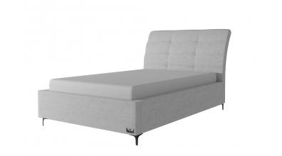 Čalúnená posteľ Claudia,120x200, MATERASSO