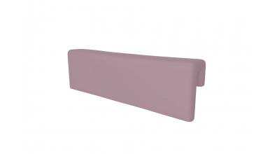 Opierka chránič pastel fialová