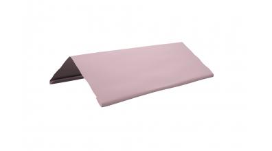 Textília na domček 2 - pastel fialová