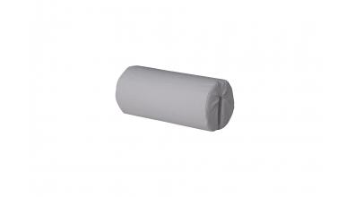 Textilný chránič guľatý, krátky SKANDI - šedý