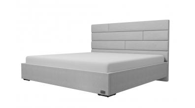 Čalúnená posteľ Spectra,200x200x MATERASSO