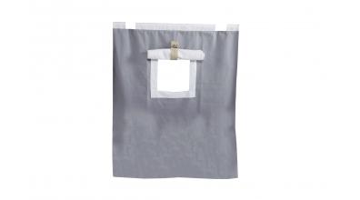 Textília 7 SKANDI - palanda nízká 1610 mm