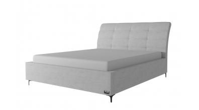 Čalúnená posteľ Claudia,160x200, MATERASSO