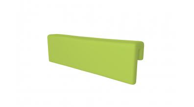 Opierka chránič - zelený