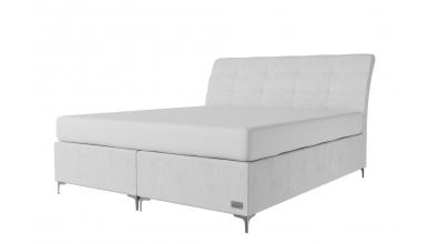 Čalúnená posteľ boxspring CLAUDIA 180x200, MATERASSO