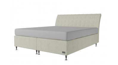 Čalúnená posteľ boxspring FRANCESCA 180x200, MATERASSO