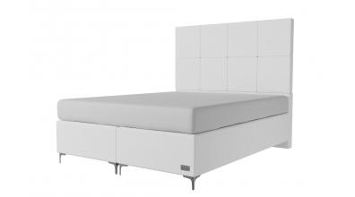 Čalúnená posteľ boxspring GEMINI 160x200, MATERASSO