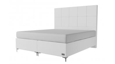 Čalúnená posteľ boxspring GEMINI 180x200, MATERASSO
