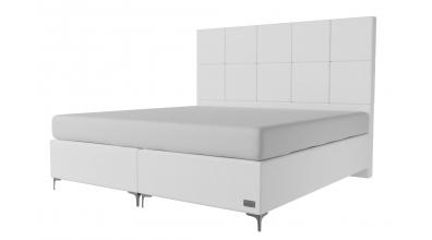 Čalúnená posteľ boxspring GEMINI 200x200, MATERASSO