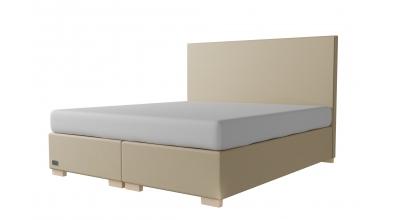 Čalúnená posteľ boxspring ARGENTINA 180x200, MATERASSO