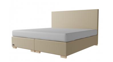 Čalúnená posteľ boxspring ARGENTINA 200x200, MATERASSO