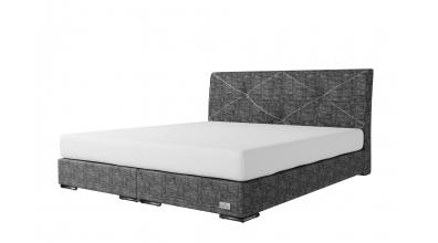Čalúnená posteľ boxspring ATLAS 180x200, MATERASSO