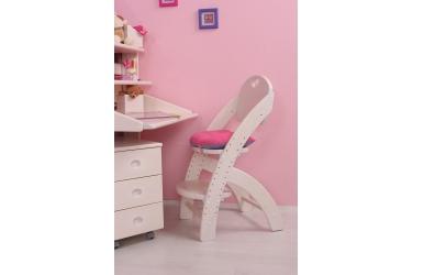 Sedák na Kláru 1 - ružovo fialový