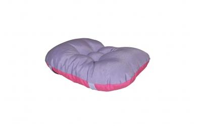 Sedák na Kláru 1 ružovo/fialový
