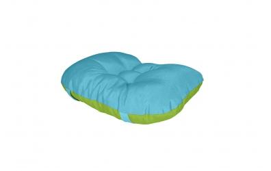 Sedák na Kláru 1 - tyrkysovo zelený