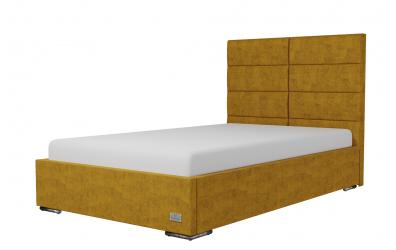 Čalúnená posteľ Corona,120x200, MATERASSO