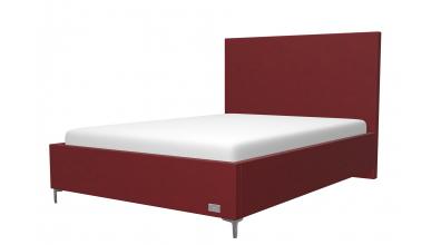 Čalúnená posteľ Sirius,140x200, MATERASSO