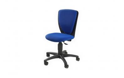 Detská stolička APOLENA - modrá
