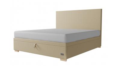 Čalouněná postel boxspring výklop Maxi ARGENTINA, 180x200, MATERASSO