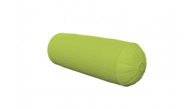 Vankúš valec - zelený