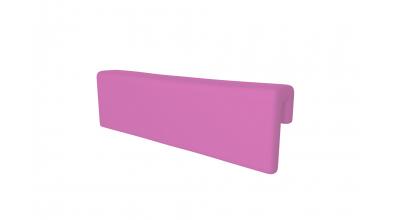 Opierka chránič - ružový