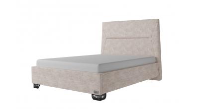 Čalúnená posteľ Mirach,140x200, MATERASSO